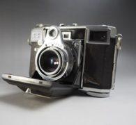 【カメラ買取】Zeiss Ikon Contessa 35 45mm F2.8 買取しました。