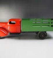 【おもちゃ買取】ブリキ デリバリートラック アメリカ製 買取しました。
