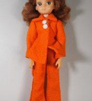 【おもちゃ買取】初代リカちゃん 買取しました。