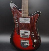 GOYA RANGEMASTER エレキギター買取しました。