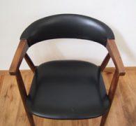 辻木工 ヴィンテージアームチェア買取しました。
